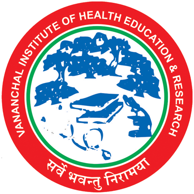 Vananchal Institute of Health Education and Research